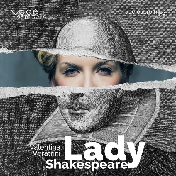 Lady Shakespeare cd mp3