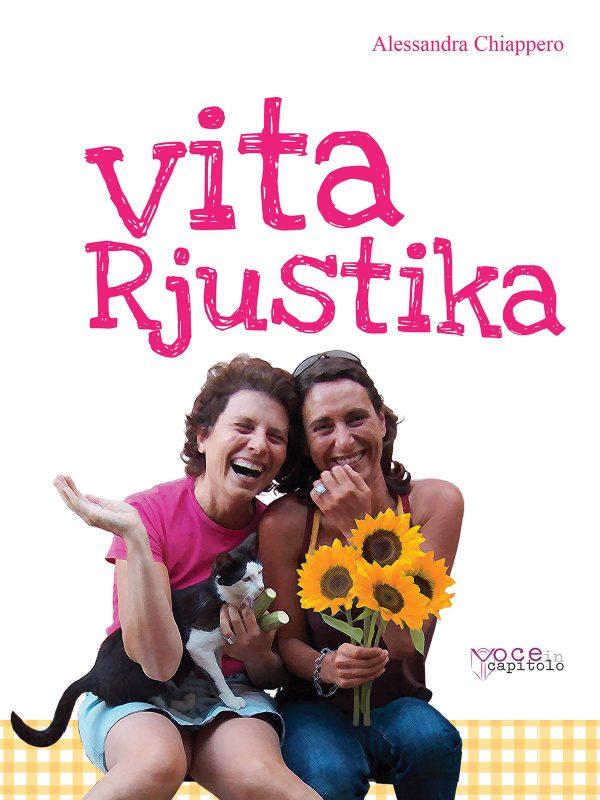 vita Rjustika ebook