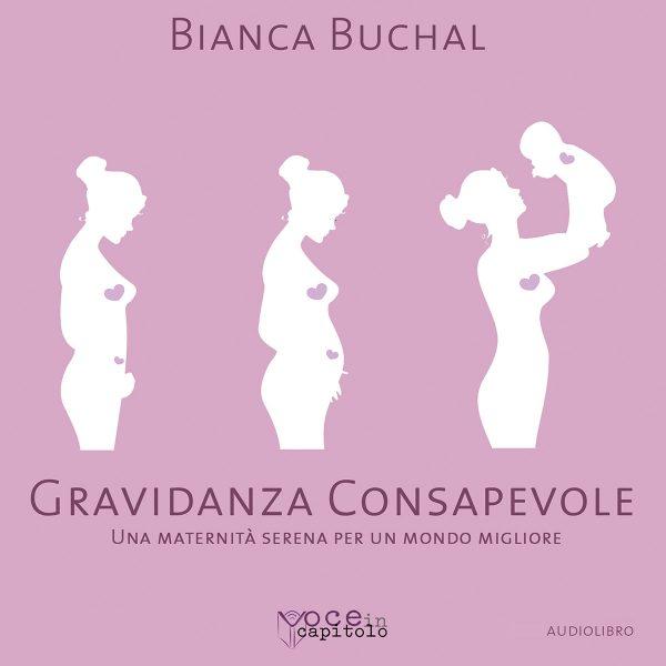 gravidanza consapevole cd mp3