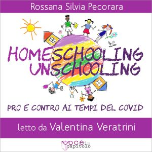 homeschooling e unschooling mp3