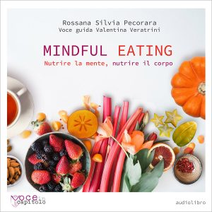 Mindful eating cd mp3