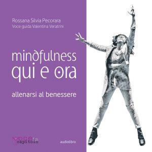 mindfulness qui e ora cd mp3