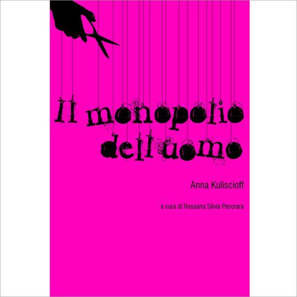 il monopolio dell'uomo ebook mp3