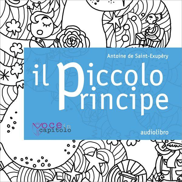 il piccolo principe cd mp3