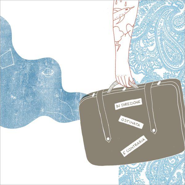 Manuela Mapelli illustrazioni